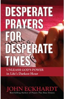 Desperate Prayers For Desperate Times Desperate prayer is a level 52 holy priest ability. christianstore