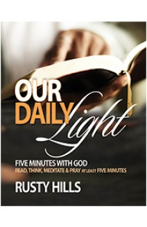 OUR DAILY LIGHT
