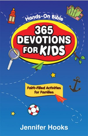 On Bible 365 Kids Devotions For Hands zdwxqB0z