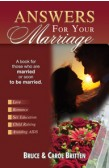 ANSWERS FOR YOUR MARRIAGE [REVISED]