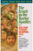 THE SEARCH FOR THE TWELVE APOSTLES