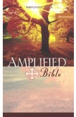 THE AMPLIFIED BIBLE [COMPACT]