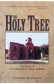 THE HOLY TREE