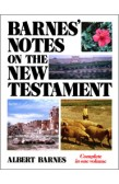 BARNES NOTES ON THE NEW TESTAMENT