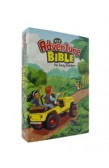 NIRV - ADVENTURE BIBLE FOR EARLY READERS