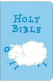 ICB - REALLY WOOLLY HOLY BIBLE [COMPACT]