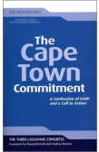 THE CAPETOWN COMMITMENT