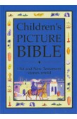 CHILDRENS PICTURE BIBLE [Hardcover]