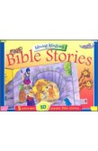 MOVING WINDOWS - BIBLE STORIES