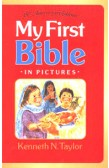MY FIRST BIBLE: IN PICTURES