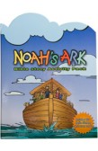 NOAHS ARK [BIBLE STORY ACTIVITY PACK]