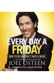 EVERYDAY A FRIDAY (AUDIO BOOOK CD)