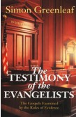 THE TESTIMONY OF THE EVANGELISTS