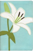 KJV - COMPACT THINLINE BLOOM COLLECTION BIBLE
