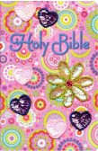 HOLY BIBLE - SHINY SEQUIN [PINK]