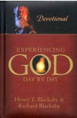 EXPERIENCING GOD DAY BY DAY