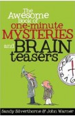 THE AWESOME BOOK OF ONE-MINUTE MYSTERIES.....