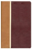 AMPLIFIED THINLINE BIBLE [COMPACT]