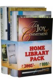 HOME LIBRARY PACK