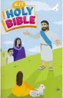 KJV -  KIDS OUTREACH BIBLE