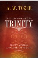 MEDITATIONS ON THE TRINITY